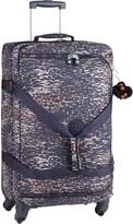 Kipling Cyrah wheeled nylon suitcase 69cm