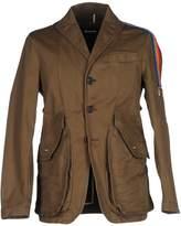 DSQUARED2 Jackets - Item 41672808
