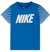 Nike Printed Sleeve T-Shirt