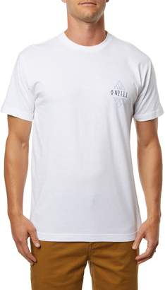 O'Neill Big Set Graphic T-Shirt