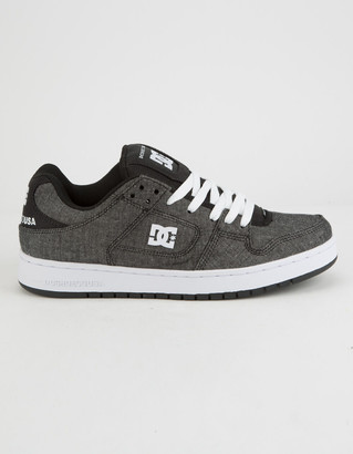 DC Manteca TX SE Mens Shoes