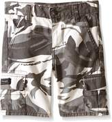 Wrangler Big Boys' Classic Cargo Shorts