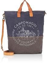 Campomaggi WOMEN'S LOGO TOTE BAG