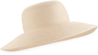 Eric Javits Hampton Squishee Packable Sun Hat