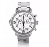 IWC Aquatimer Automatic Chronograph 376802 Stainless Steel 44mm Watch
