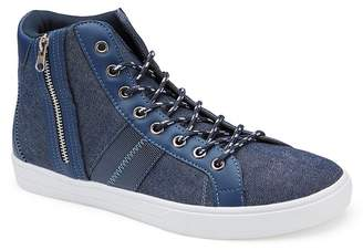 X-Ray XRAY The Aracar Casual High Top Sneakers