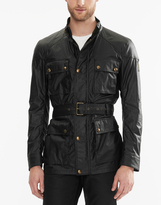 Belstaff The Roadmaster Jacket Black