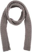 N.Peal N PEAL Oblong scarves - Item 46508931