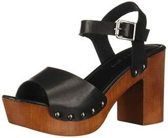 Madden-Girl Women's Reidd Heeled Sandal
