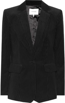Frame Classic corduroy blazer