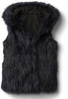 Gap Faux-fur vest