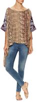 Free People Freesia Cotton Tunic