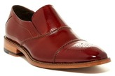 Stacy Adams Brecklin Medallion Cap Toe Loafer
