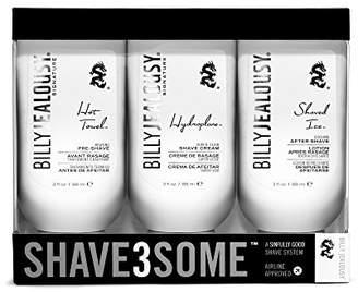Billy Jealousy Billy Jealous Shave3some Travel