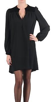 BRIGITTE Bardot BB43119 women's Dress in Black