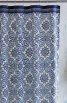 John Robshaw 'Petra' Shower Curtain