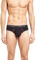 Andrew Christian CoolFlex Show-It Stretch Briefs
