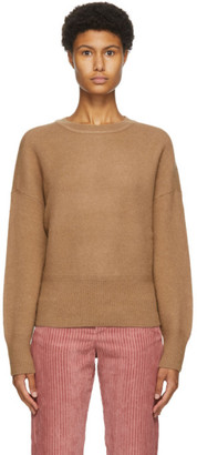 Etoile Isabel Marant Brown Duffy Sweater