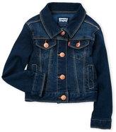 Levi's Infant Girls) Trucker Denim Jacket