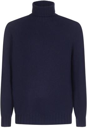 Brunello Cucinelli Rolled-Neck Sweater