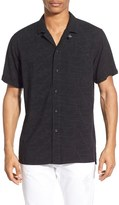 Howe Lost Canyon Short Sleeve Trim Fit Shirt