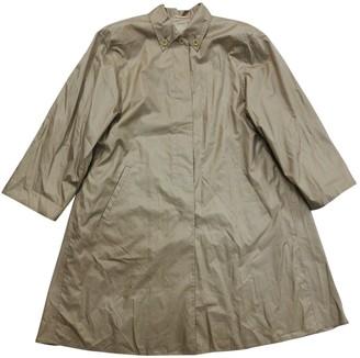 Marella Beige Jacket for Women