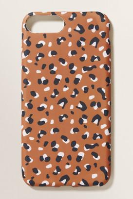 Seed Heritage Animal Print Phone Case 6+/7+/8+
