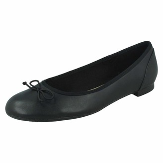 Clarks Couture Bloom Womens Ballet Flats