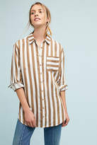 Maeve Adelaide Poplin Shirt