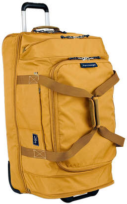 Skyway Luggage Whidbey Large Rolling Duffel