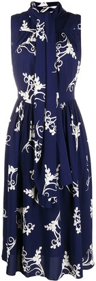 Prada Light Sable Dress