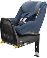 Maxi-Cosi 2wayPearl i-Size Group 1 Car Seat, Nomad Blue