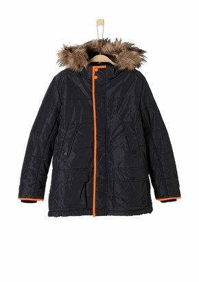S'Oliver Boys' 62.810.52.7078 Coat