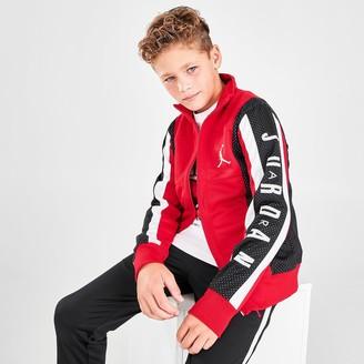 Nike Boys' Jordan Tricot Track Jacket