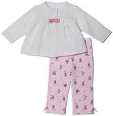 Cutie Pie Baby Jacket & Pants - Infant