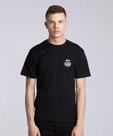 Stussy Global Wreath T-Shirt