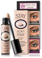 Benefit Cosmetics Stay Don't Stray Eyeshadow Primer In Medium/Deep
