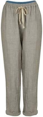 Forte Forte Linen trousers