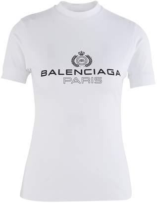 Balenciaga Paris t-shirt