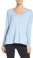 Zella Women's She's Cute Terry Pullover