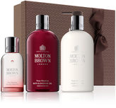 Molton Brown Rosa Absolute Collection Gift Set