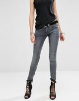 G Star G-Star Lynn Mid Rise Skinny Jeans