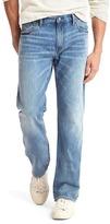 Gap ORIGINAL 1969 brushed back standard fit jeans