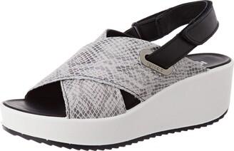 IGI&Co Women's Sandalo Donna Dcd 51784 Platform Sandals
