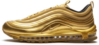 Nike 97 'Gold Medal' Shoes - Size 7