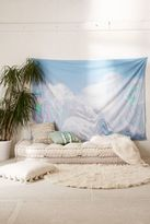 Urban Outfitters Dom Sebastian Glacier Glitch Tapestry