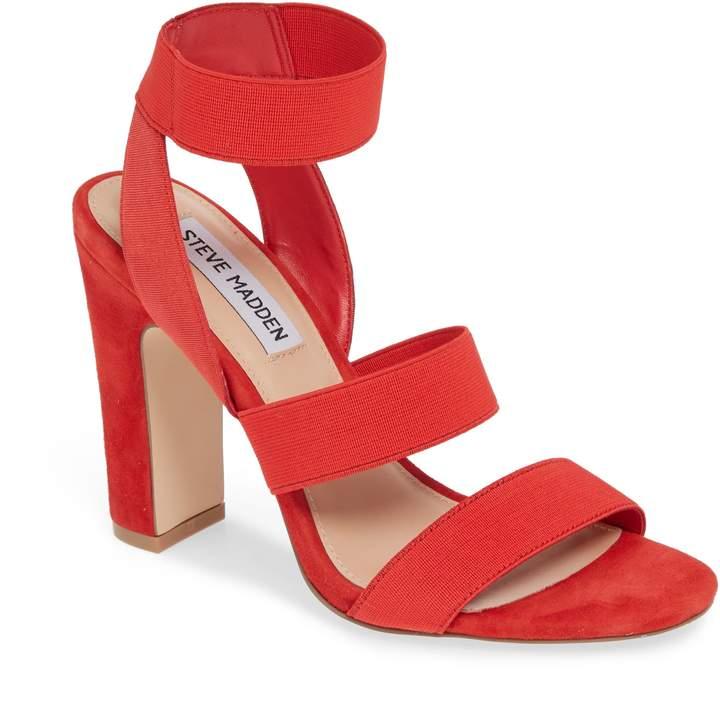 22502dcc684 Tiffani Ankle Strap Sandal