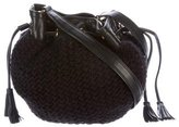 UGG Knit Bucket Bag