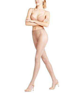 Falke Women's Sheer toeless Tights