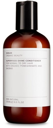 Evolve Beauty Superfood Shine Natural Conditioner